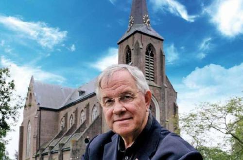 2013 - 40 jaar priester jubileum