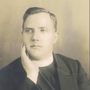 pastoor Jan Boekel Gzn.